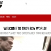 TroyBoyWorld.com