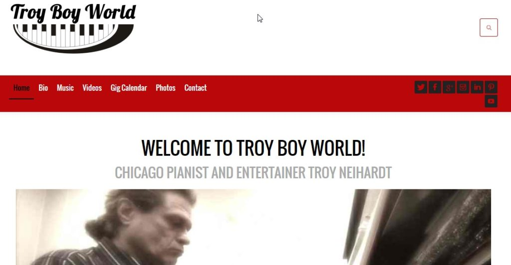 TroyBoyWorld