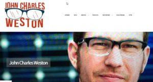 John Charles Weston
