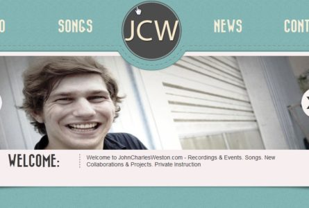 The Brothers Of Invention are proud to announce the launch of John Charles Weston.com, the newest member of the TBOI family. John is a guitarist and composer currently residing in the Chicago area and can be heard performing and teaching regularly.