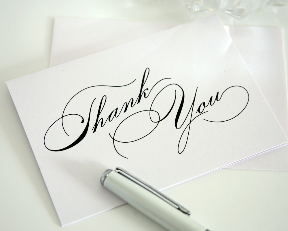 WeddingThankYouCard