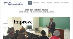 Youth Civic Leadership Academy