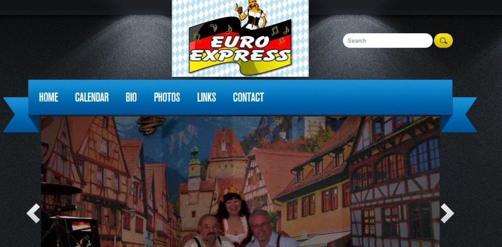 Euro Express Band