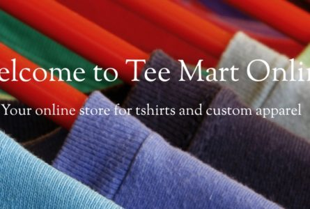 The Brothers Of Invention are proud to announce the launch of Tee Mart Online. make teemartonline your first stop for t-shirts and other printed apparel. Check out our different t-shirts – we know you'll find something you love! http://TeeMartOnline.com