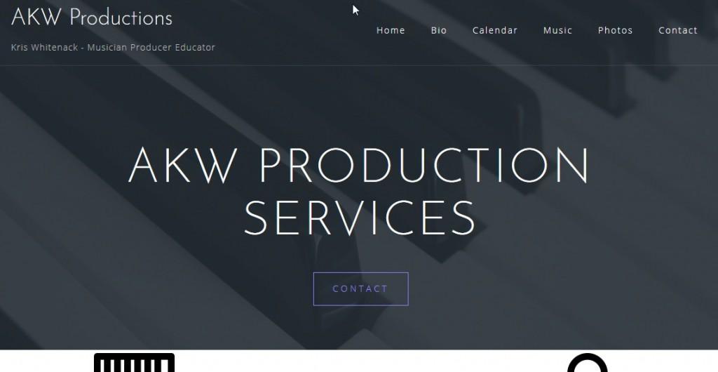 AKWProduction.com