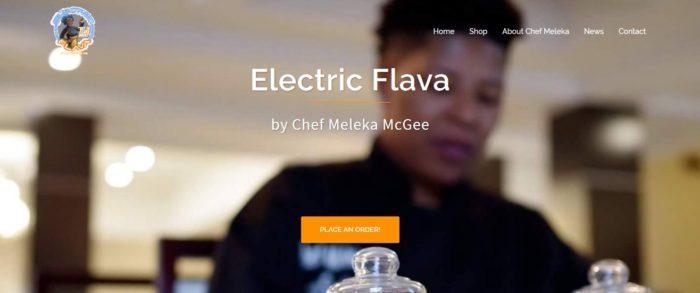 Electric Flava