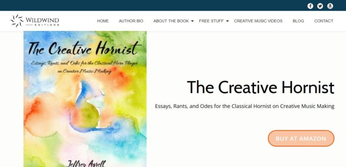 The Creative Hornist
