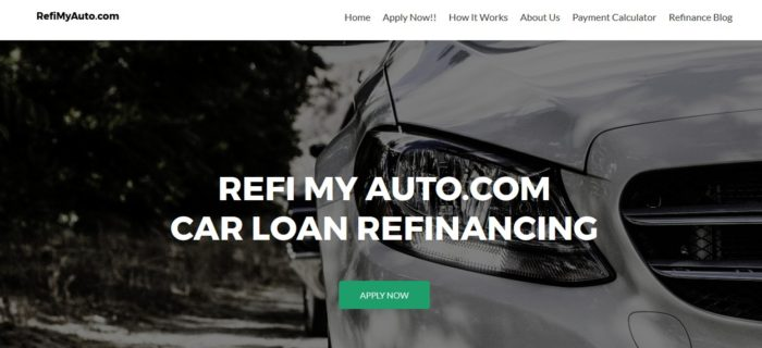 RefiMyAuto.com