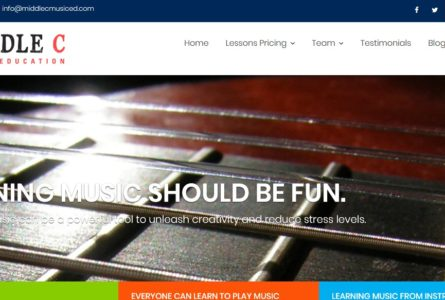 The Brothers Of Invention are proud to announce the launch of Middle C Music, a resource for anyone, young or old, who wants to learn to play an instrument or have a fuller relationship with music near Detroit. Home Page