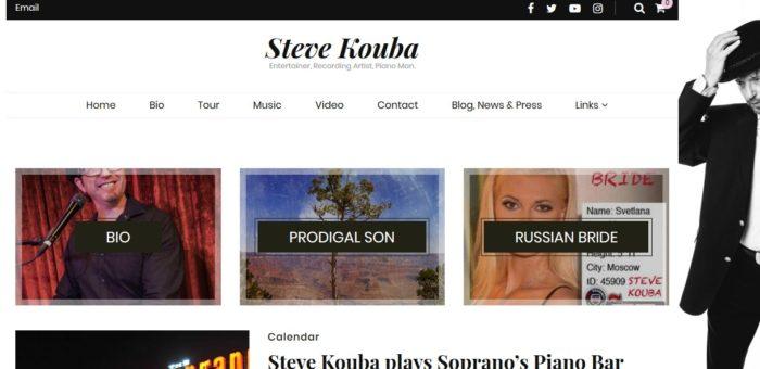 Steve Kouba